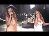 HD EUROVISION 2011 SLOVAKIA - TWIINS - IM STILL ALIVE (2ND SEMI-FINAL)
