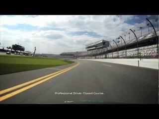 EIBACH | Audi R8 24h Daytona 2013 - интервью с Фрэнком Стипплером