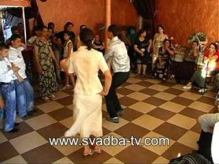 Цыгане зажигают! (2) gipsy dances