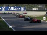 2012 GP3 Series - Monza Race 1 - Dramatic Championship Battle 1/2