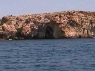 FKK auf Malta(nudie beach)