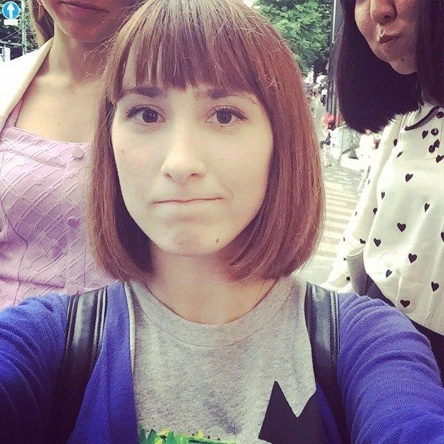 Виктория Черновольская | Tokyo