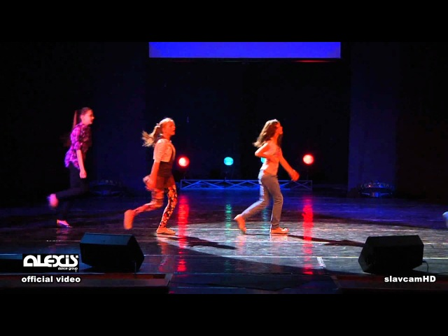 FDV vol 1 Flaxis Dance jazz funk