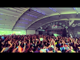 Fedde le Grand & Nicky Romero ft. Matthew Koma - Sparks (Official Video)