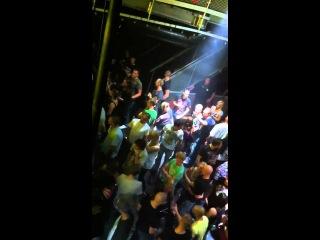 Simon Underground @ Club r_AW 25-09-2010