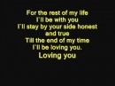 Maher Zain - For the Rest of My Life (lyrics)