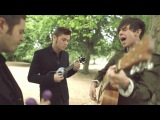 Burberry Acoustic - 'Sinking Ships' by General Fiasco