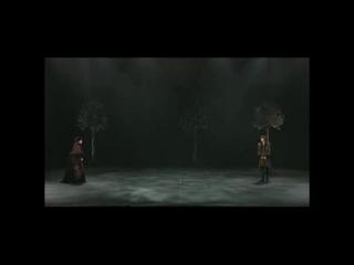 Takarazuka (Yukigumi) - the Brothers Karamazov (Ending)