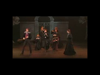 Takarazuka (Yukigumi) - the Brothers Karamazov (Onna)