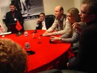 Чемпионат мира по мафии 2011. Финальная игра №2