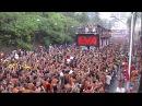 Banda Eva Circulou YouTube Carnaval 2012