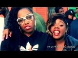 LStreetz, Shawnna, &amp Chief Keef - I Don't Like