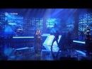 Alicia Keys - Girl On Fire (Live ZDF Wetten, dass..? 08.12.2012)