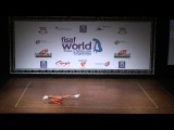 Tamara Jiříková - senior woman - FISAF World Championships 2012: