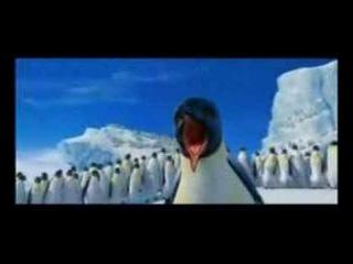 Танцующие пингвины)) детский клип детский мультик для детей супер видео классная музыка мультик ржака смешно прикол класс супер весело 2013 2014 восторг