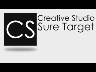 Sure Target. Видео-урок