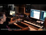 Nick Thayer, Black Noise and Wizard Sleeve Producer Producer Masterclass - Part 2
