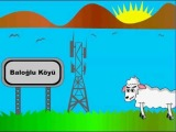 Kurban Bayramı Balıoğlu Animasyon