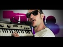 VIDEOMIND - E' NORMALE / Official ( Clementino, Paura Tayone )