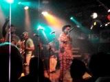 MACKA-B LIVE -everybody loves bob marley 09