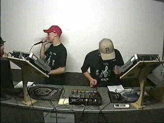Dj Potts ,Mc IC & Bugwize12 8 12