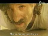 GERARD BLANC - UNE AUTRE HISTOIRE + Paroles
