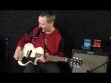 Струнодер 2.0 - Gibson LP Melody Maker