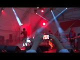 Okean Elzy at Red Rocks Festival, London 2012 (1)