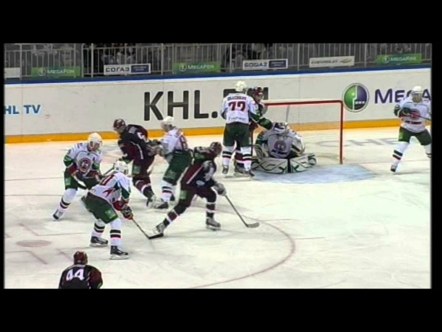 Динамо Рига - Ак Барс 03 Dinamo Riga - Ak Bars 03