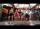 Girls Aloud - Can't Speak French @SOUND