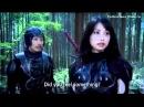 Фильм Чужие против ниндзя (Лучший трейлер 2010)