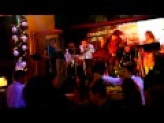 Кавер-группа Седьмой Этаж - Буги Вуги