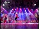 Rai Uno Milano. Parikaoba-Mhedruli LIVE. New Show Georgian Fire National Ballet Metekhi