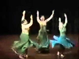 Maya- Kathak fusion choreographed by Sushmita Ghosh and presented by AB Shrivastava