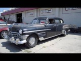 1950 Chrysler Crown Imperial Limo Detailed InteriorExterior Tour w Engine Details