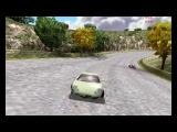 Porsche 2000 nfs