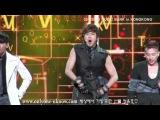 [fancam] 20120623 MUSIC BANK in HONGKONG-Meddley