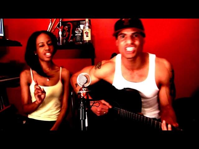 The Motto- Drake (acoustic cover/Remix/FreeStyle) Big Brandon Carter La'Rayne