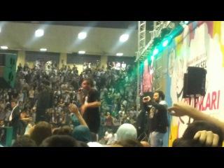 Sagopa Kajmer - Istakoz (Ümraniye Konseri) 21 Mayıs 2012