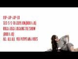 Rock Mafia ft Miley Cyrus- Morning sun sing with Rock Mafia KaraokeInstrumental