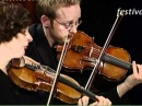 Beethoven quartetto archi fa min op 95 Ligeti Metamorfosi notturna 4tto archi