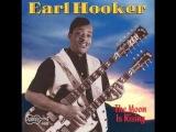 Earl Hooker-Tanya
