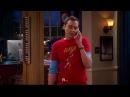Теория большого взрыва | The Big Bang Theory | 6 сезон 9 серия | RUS SUB