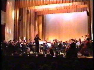 Gordeli Otar. Kartuli (the symphonic dance). Отар Гордели. Картули