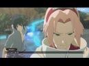 Naruto Shippuden: Ultimate Ninja Storm 3 - Sasuke vs Team 7 Boss Battle (Best Version) HD