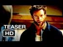 The Wolverine TEASER TRAILER 1 (2013) - Hugh Jackman Movie HD