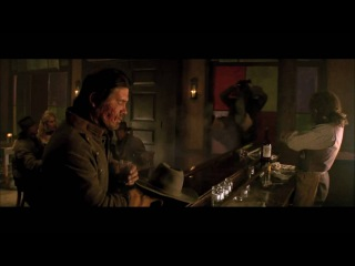 Джона Хекс / Jonah Hex (2010) HD трейлер