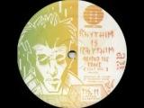 Rhythim is Rhythim - Sinister - Transmat