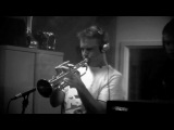 Ben Westbeech Album Recording Session at the Point Blank Studios