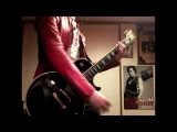 Beat ItFall Out Boy feat. John Mayer - Guitar Cover (with guitar solo)-